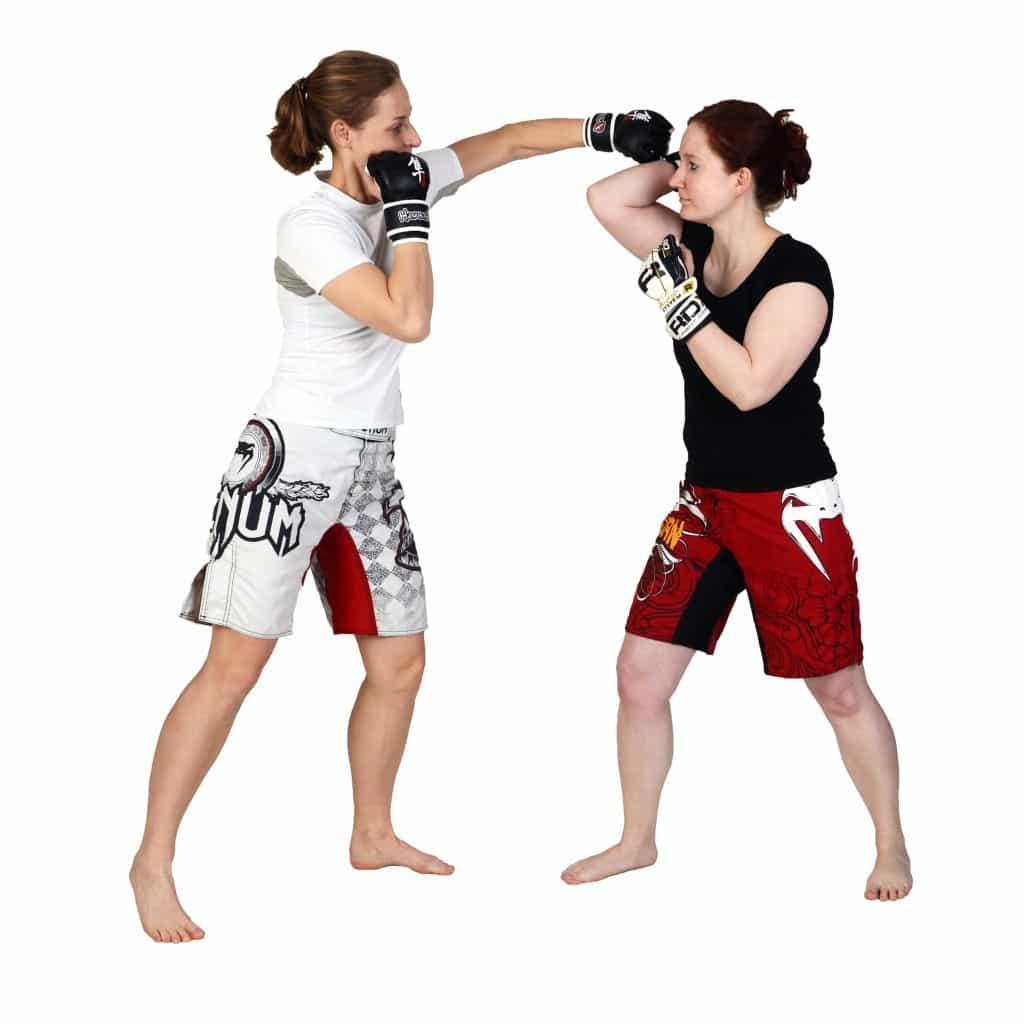 MMA in Duisburg und Kamp-Lintfort