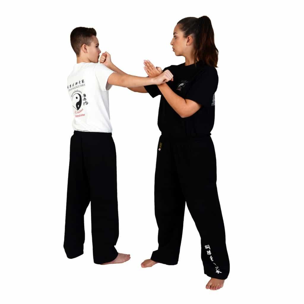 Kampfkunst Kurs für alle