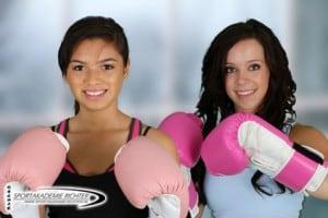 Sportakademie Richter - Kickboxen für Jugendliche