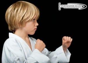Selbstbewusstsein stärken in der Sportakademie Richter