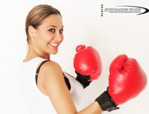 Kampfkunst macht Stolz