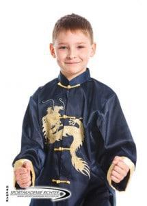 Power Kids Kung-Fu - Der Kampfkunstunterricht für Kinder